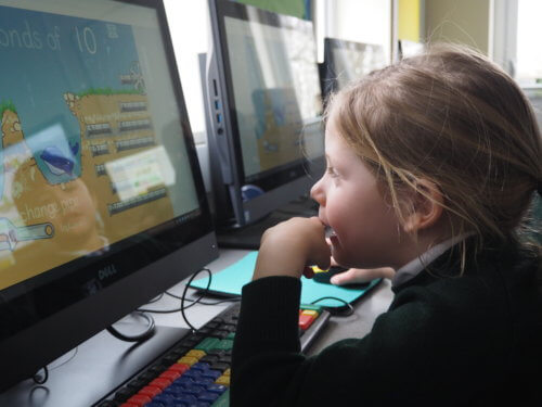 Early Years ICT